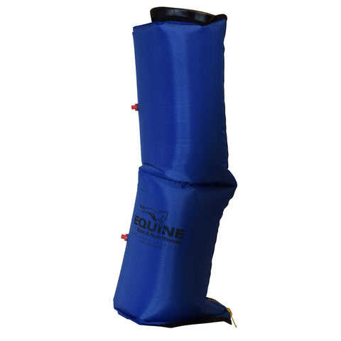 Cold Compression Ice Boot with Pump