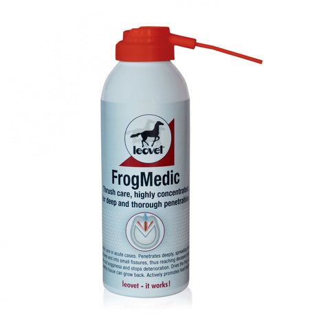 Leovet FrogMedic Thrush Spray