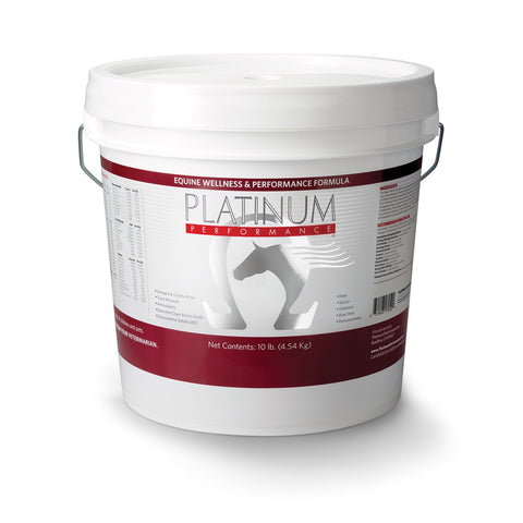 Platinum Performance Equine