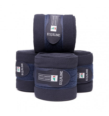 Equiline Polo Bandages 4Pk