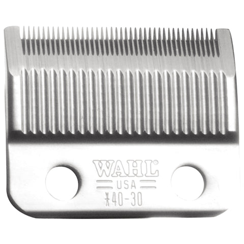 Wahl Replacement Surgical Blade Set Size #40-#30