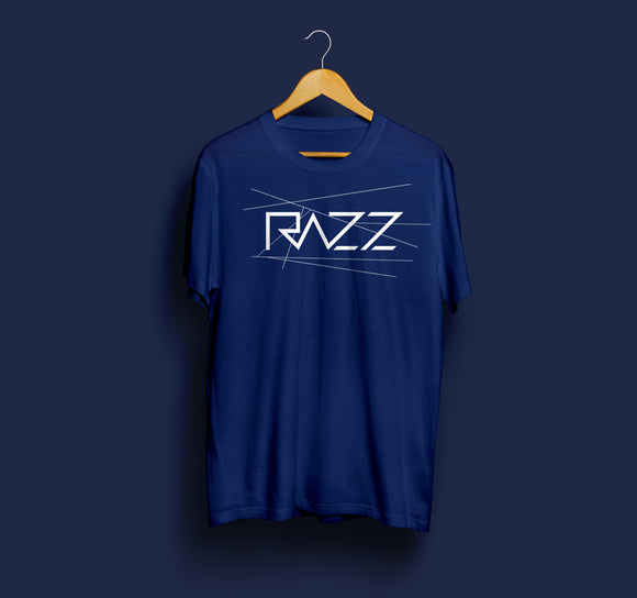 Blue T-Shirt (Logo)