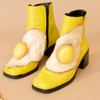Sunny Side Up Boots