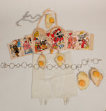 Sunny Side Up Necklace / Belt