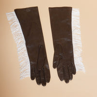 Fire Sign Gloves