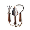 Garden Tools by Fisher Blacksmithing