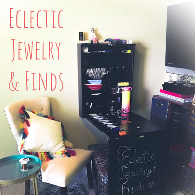 Eclectic Jewelry & Finds