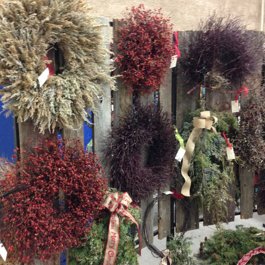 Russell Country Wreaths