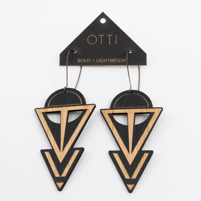 COVEN Earrings