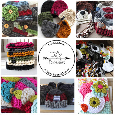 Jilly Beanies Boutique