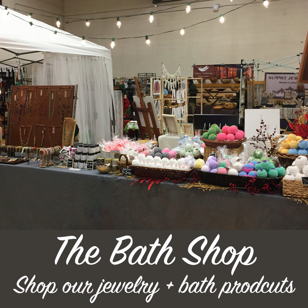 The Bath Shop Handmade Montana