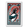 Penny Magpie Print Goodson Designs