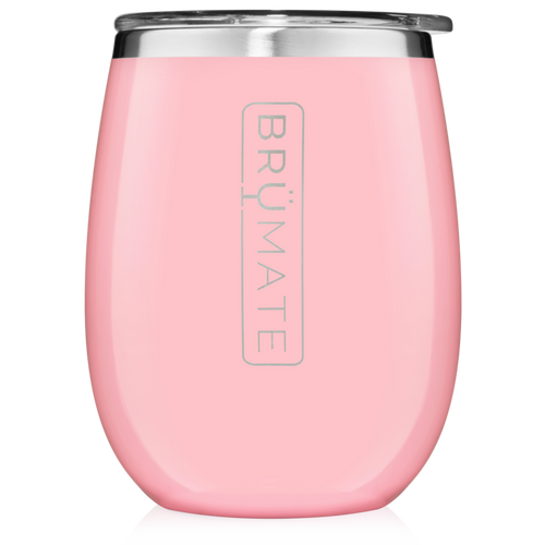 UNCORK'D XL STEMLESS WINE CUP - BLUSH