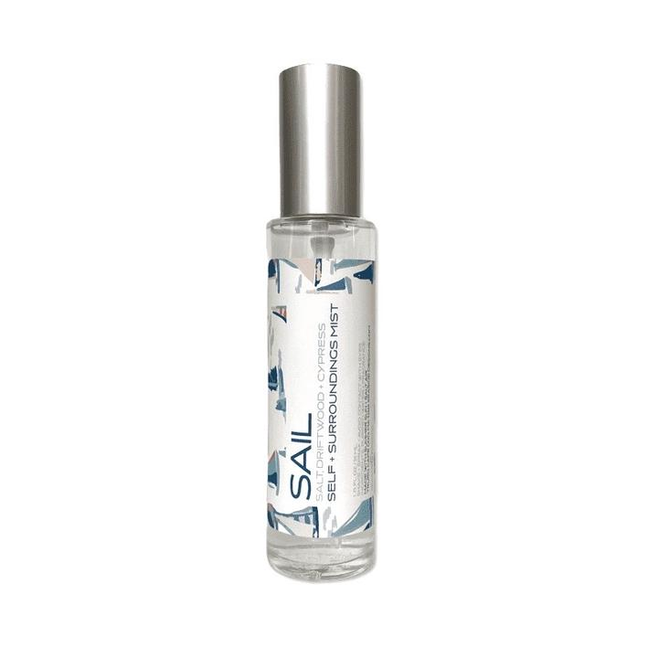 SAIL BODY & HOME MIST