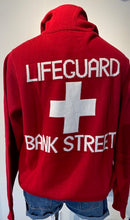 BANK STREET BEACH LIFEGUARD SWEATER