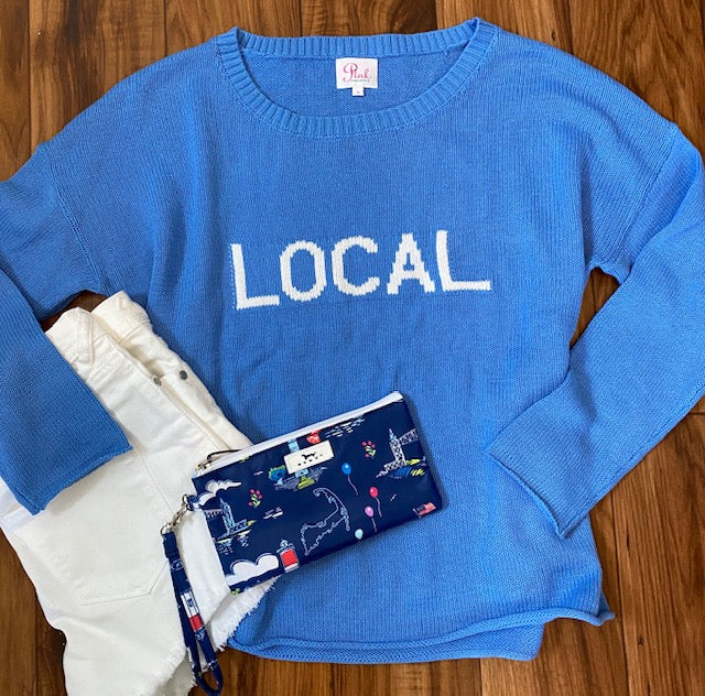 LOCAL SWEATER