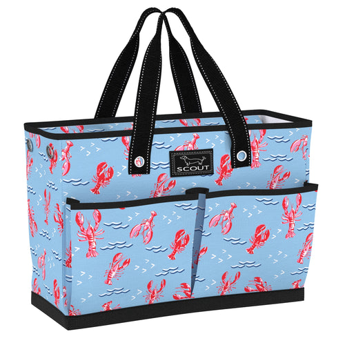 BJ BAG - MAINE SQUEEZE LOBSTERS