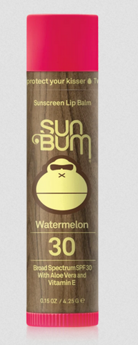 Original SPF 30 Sunscreen Lip Balm - Watermelon