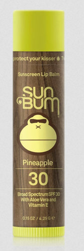 Original SPF 30 Sunscreen Lip Balm - Pineapple