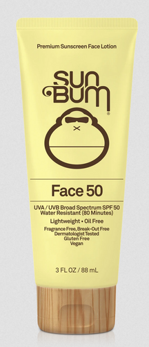 Original SPF 50 Sunscreen Face Lotion