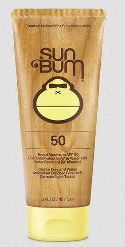 Original SPF 50 Sunscreen Lotion