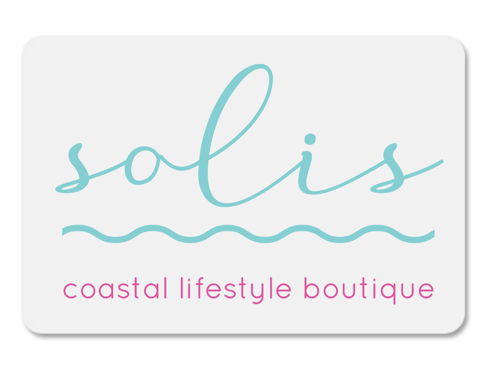 Gift Card For Online Shopping At Solis