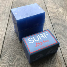 Surf Shine Soap Bar