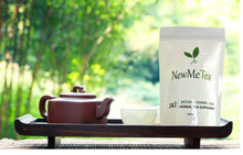 NewMeTea - 14 DAY Detox Tea for Weight Loss, Fat Burn, Slim & Cleanse Your Body. Made with 100% Natural Herbs.