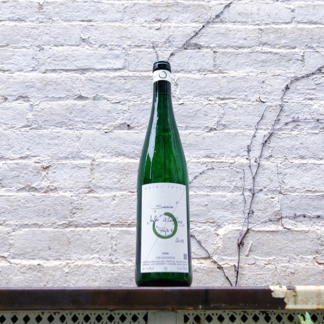 Peter Lauer - Fass 6 Senior Riesling 2019
