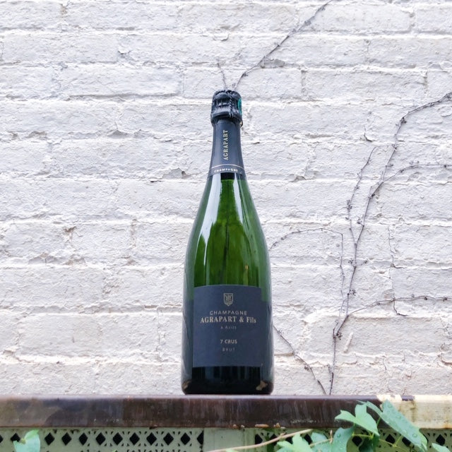 Agrapart - 7 Crus Brut Champagne NV
