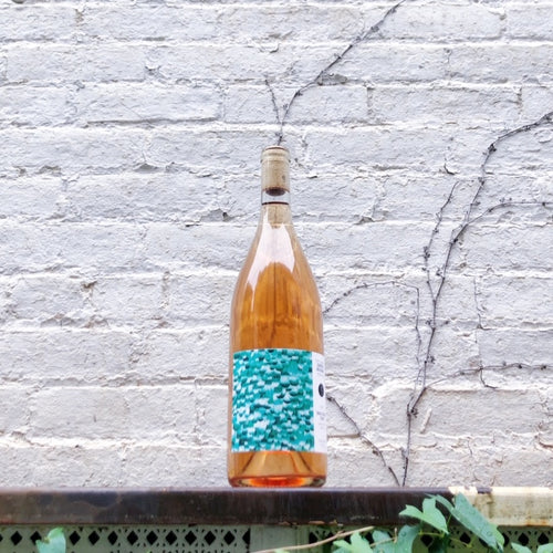 Martha Stoumen - Teal Drops Rosé 2017