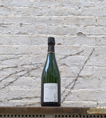 Thomas Perseval - Extra Brut Tradition NV