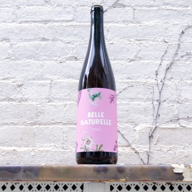 Jurtschitsch - Belle Naturelle Rosé 2019