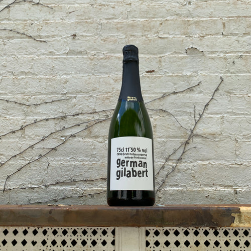 German Gilabert -  Cava Brut Nature NV