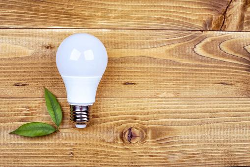 How LEDs Can Help You Go Green