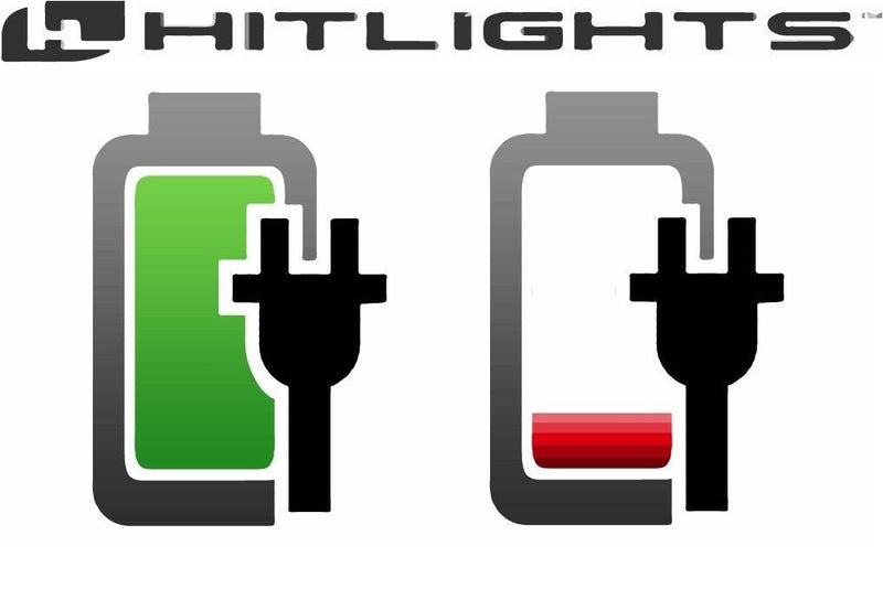 Tech Support Q/A Blog: Battery Chargers & Misc. Power Adapter Concepts