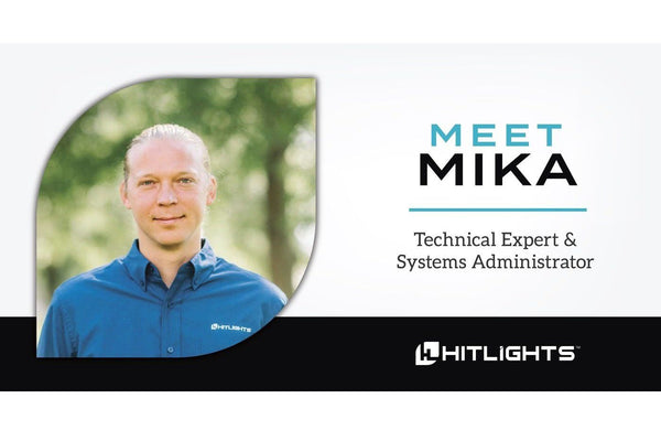HitLights Employee Spotlight: Mika