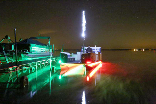 Incredible How To Install Led Light Strips On A Boat Hitlights Wiring 101 Orsalhahutechinfo