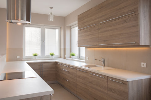 Whats Hot In Residential Lighting Design - What's new in kitchen lighting