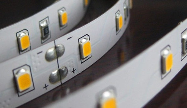 Numbers And Leds What Does 2835 3528 And 5050 Mean