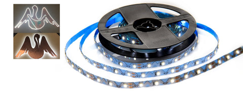 LED Wave Strips