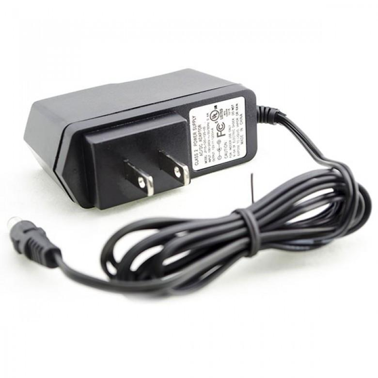 15 Watt Power Supply (UL-Listed) - 12 Volt DC