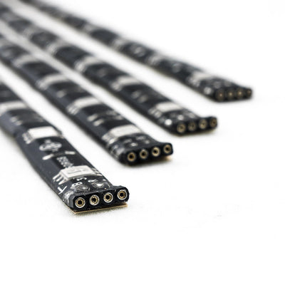 Eclipse LED Light Strip Accent Kit - 4 Strips - HitLights