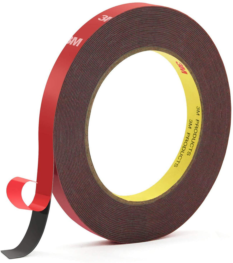 Heavy Duty Foam Mounting Tape - 32 Feet - HitLights
