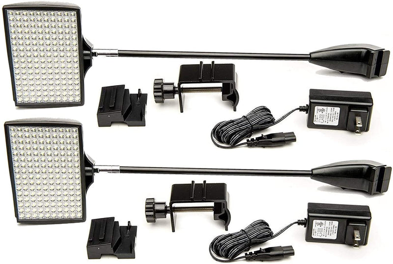 12V DC LED Arm Light : 2 Pack - HitLights