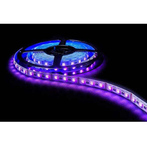 Premium RGBW 12V Luma10 LED Light Strip - HitLights