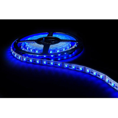 Premium RGBW 12V Luma10 LED Light Strip [IP-20] - HitLights