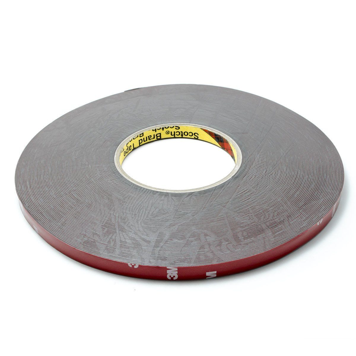 Heavy Duty Foam Mounting Tape : 32 - 100 Feet - HitLights