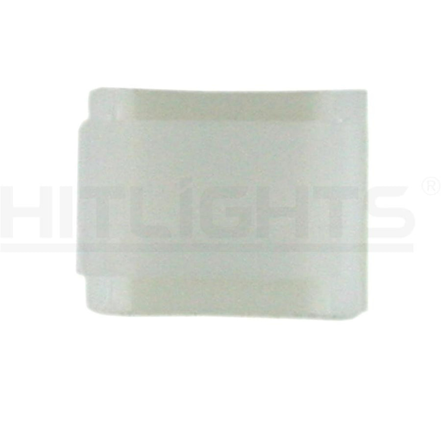LED Strip Light Wire Mounting Clip : 10 Pack
