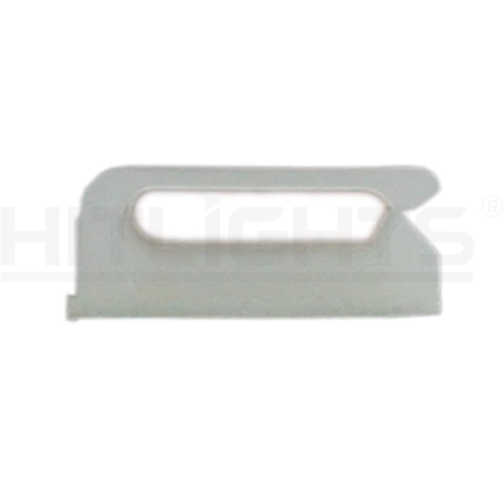 LED Strip Light Wire Mounting Clip : 10 Pack - HitLights